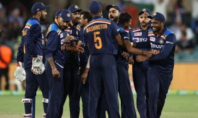India vs England: BCCI released India's squad for the ODI series against England