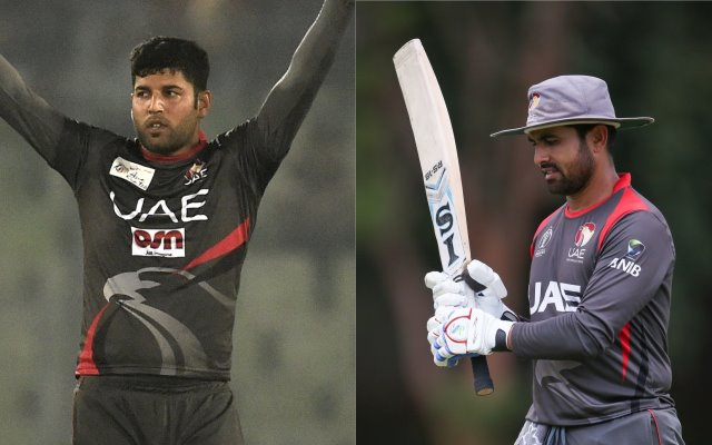 ICC Bans Mohammed Naveed and Shaiman Anwar Butt from all Cricket for Anti-Corruption Code
