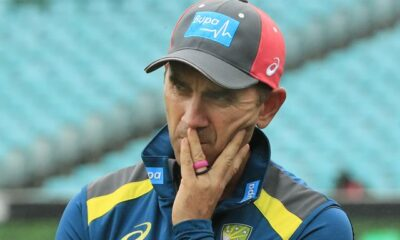 It's very disappointing- Justin Langer on missing WTC final spot due to slow over-rate vs India