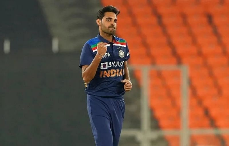 My workload management during IPL will be keeping England Tests in mind: Bhuvneshwar Kumar