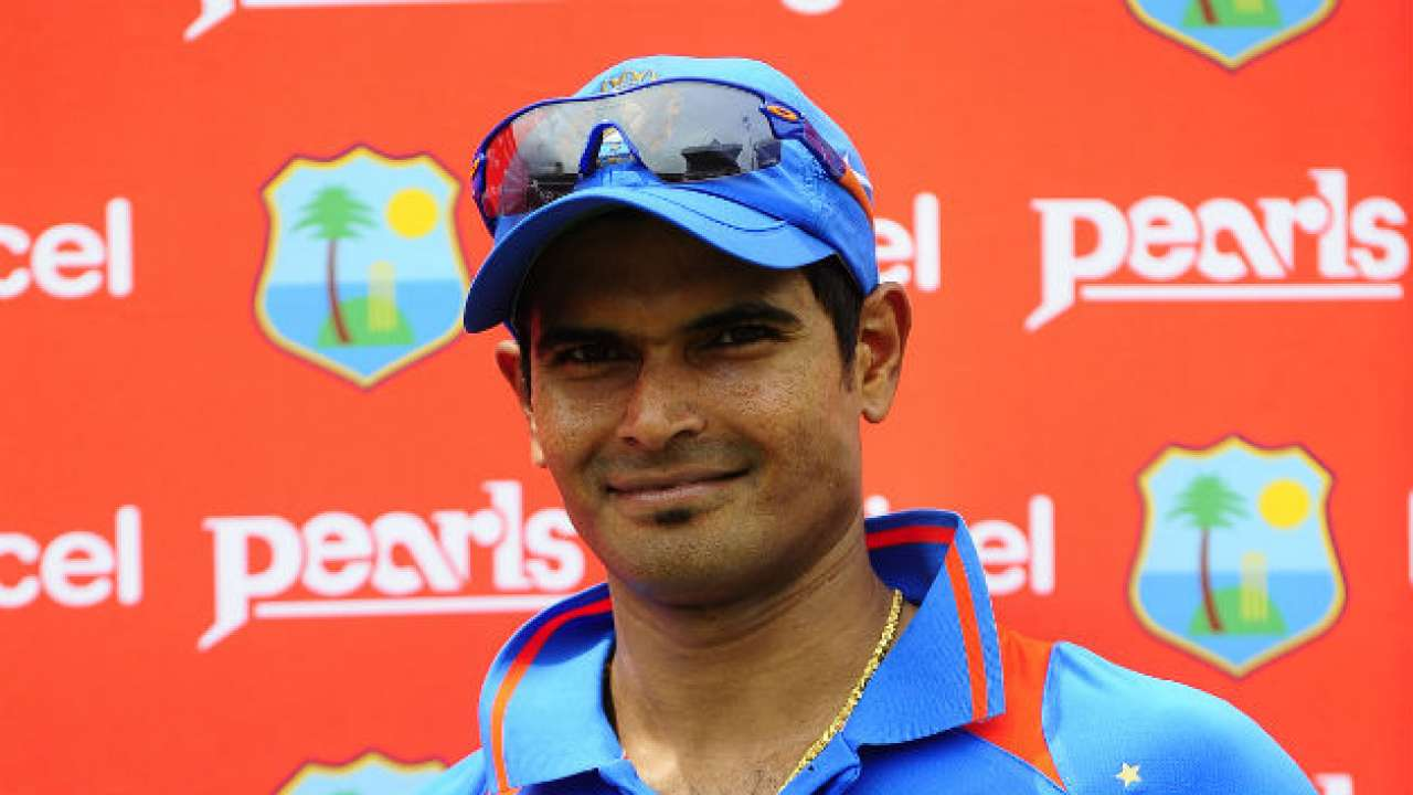 Subramaniam Badrinath, who played Road Safety Series with Sachin Tendulkar, Tests positive for COVID-19
