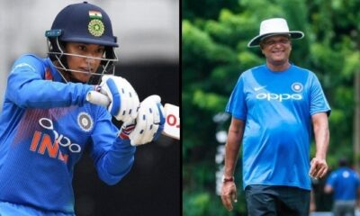 India Women 'have to start from scratch': WV Raman