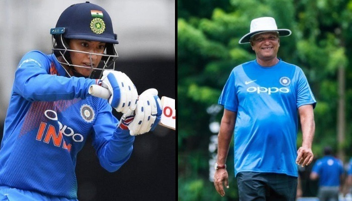 They Need to Have a Lot of More Patience in Test Cricket: Indian Woman's Coach WV Raman