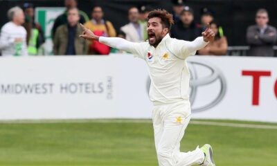 'I felt I wasn't getting the respect I deserved' – Mohammad Amir on his decision to retire