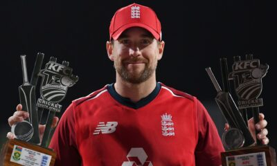 Dawid Malan: Being World no 1 does not mean you can score 40-ball tons every time