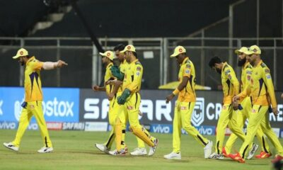 IPL 2021: MS Dhoni fined Rs 12 lakh for slow over-rate in CSK's clash against DC