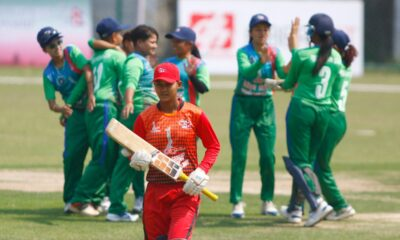 Lalitpur Mayor Women's Championship 2021: Full schedule, squads, match timings details