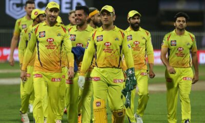 MS Dhoni says what went wrong for CSK in 2020