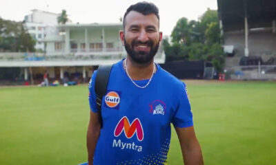 'This isn't Test cricket, it's T20, can he do that under pressure?': Lee not sure of Pujara's place in CSK's Playing XI