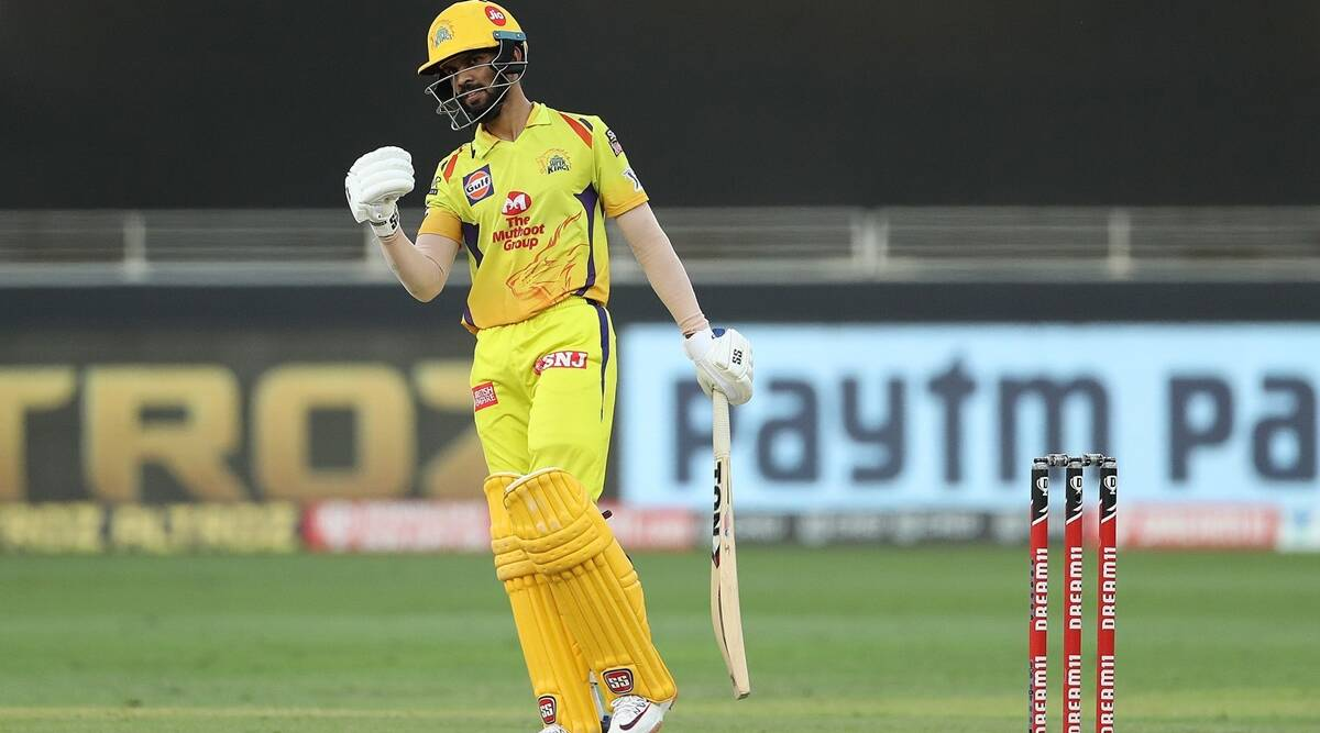 Ruturaj Gaikwad has the capability to become the CSK captain: Virender Sehwag