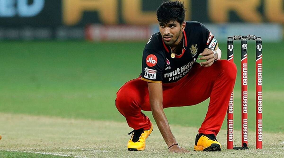 Will carry forward confidence and self-belief gained playing Test Cricket in IPL: W Sunder