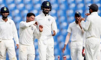 3 prominent Indian players who missed out the WTC final- Hardik Pandya, Kuldeep Yadav, and Prithvi Shaw