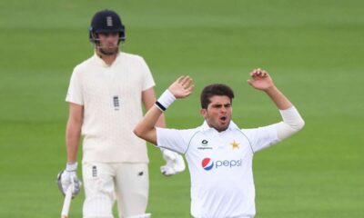 England to tour Pakistan for Test series in 2022: Reports