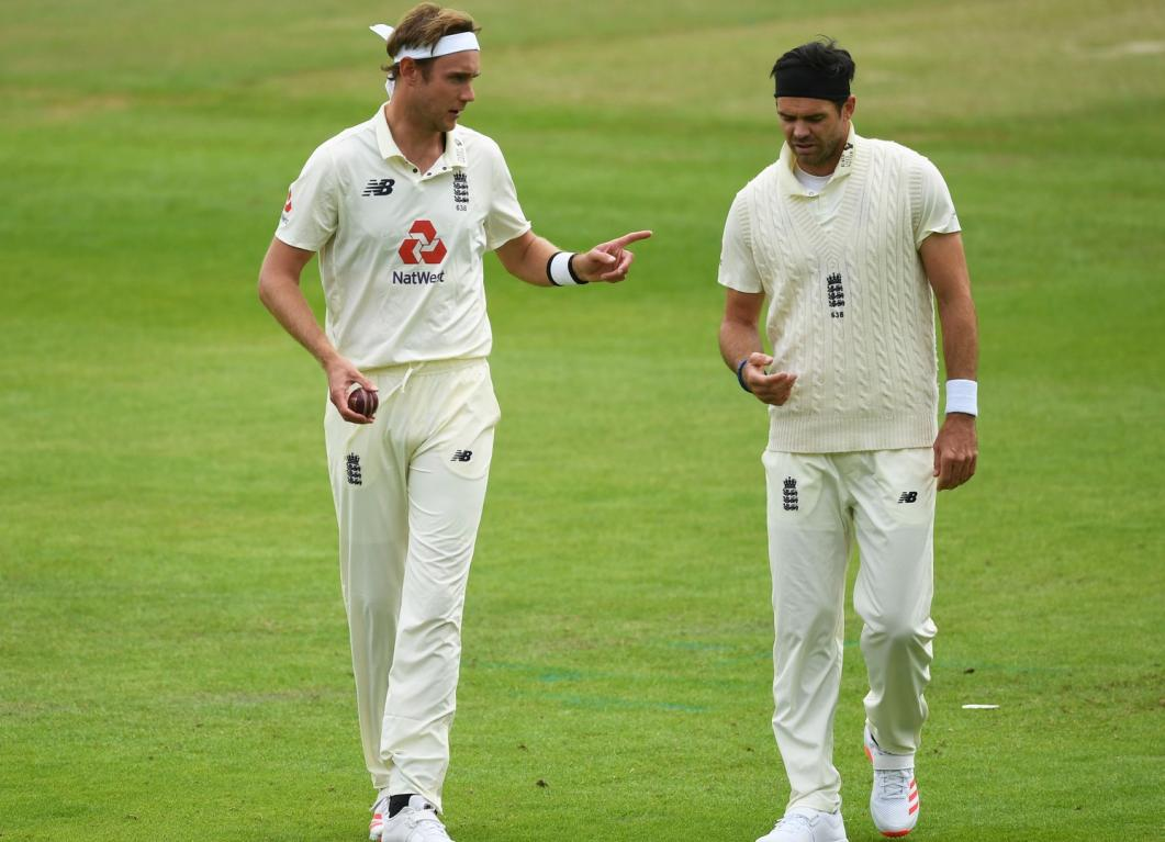 England vs India Test series: James Anderson reveals plans for home Test series against India