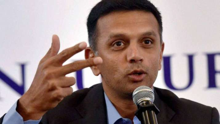 'Our best chance': Rahul Dravid predicts 3-2 Test series win for India in England