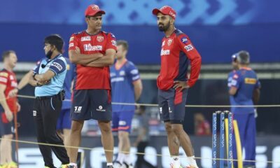 IPL 2021: BCCI Suspends IPL Season 14 after players test positive for COVID-19