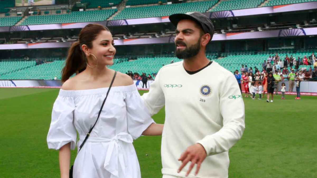 Indian Cricketer Virat Kohli starts campaign for raising funds for COVID-19 relief work