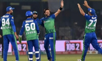 PCB approaches Emirates Cricket Board to host remainder of PSL 2021 in the UAE
