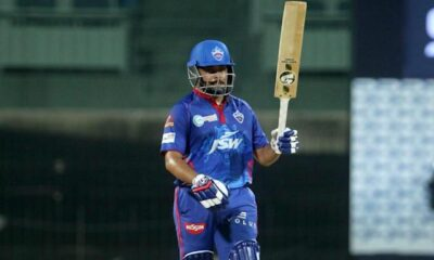 Prithvi Shaw Is The Young Indian Batsman Who Impressed Me The Most – Saba Karim