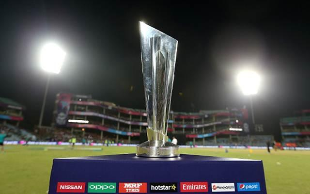 T20 World Cup Could be Moved to UAE if Covid-19 Situation India Doesn't Improve, Says Tournament Director