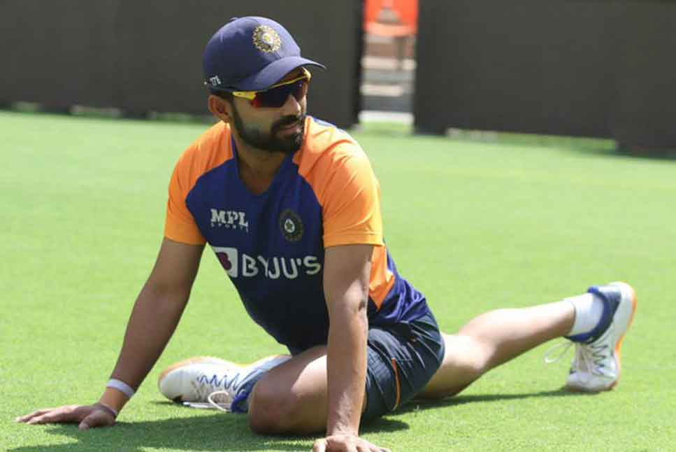 WTC Final: Team India stars sweat it out in gym ahead of New Zealand clash