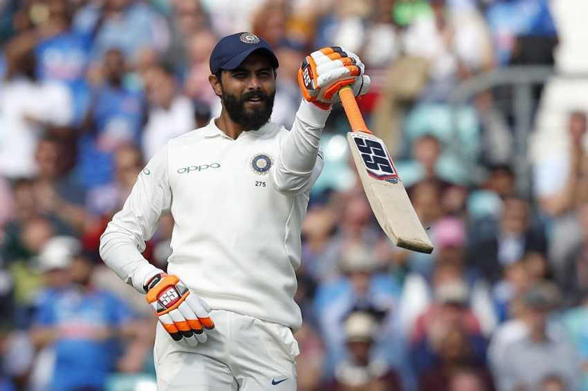England's former batsman desperately need a fine left-arm spinner, possibly someone of Jadeja's calibre, who can't only bowl, but give the team handy runs down the order.