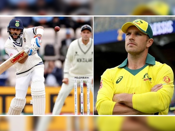 ICC WTC Final: Aaron Finch questions 3-reviews rule for India vs New Zealand game