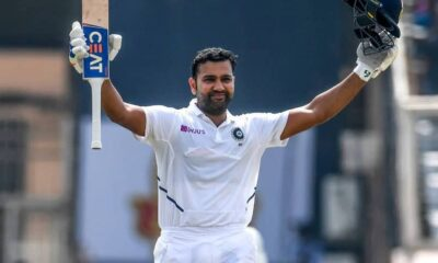 ICC WTC Final: Rohit Sharma as opener could be Litmus Test for him and India