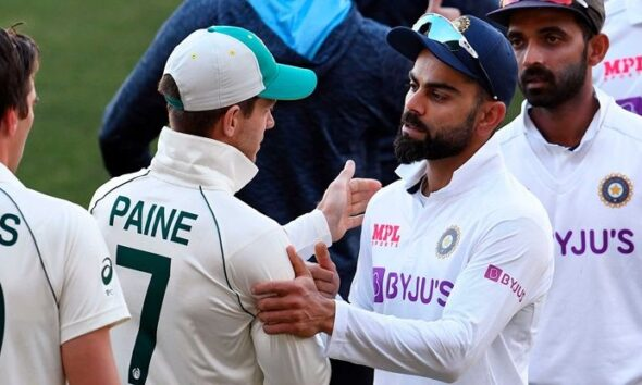 ICC WTC Final: Tim Paine backs India to defeat New Zealand 'Pretty Comfortably'