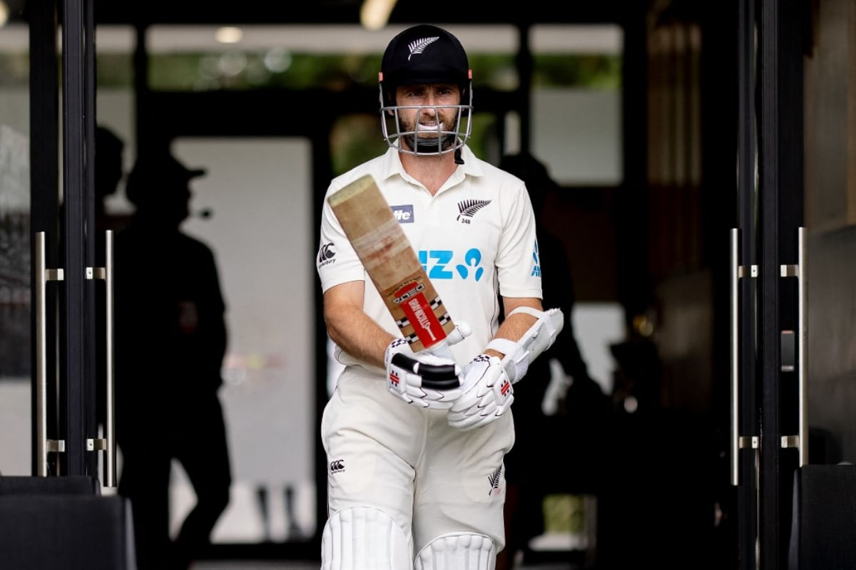 ICC WTC: Injury Blow for Kane Williamson Ahead of ICC World Test Championship