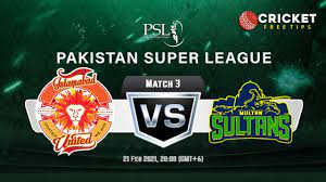 PSL T20 Islamabad United vs Multan Sultans: Fantasy Tips, Playing XI, and more
