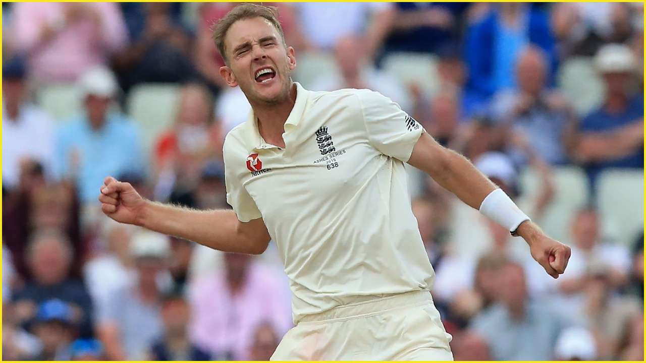 """""""There will be no excuses when it comes to results from the India series onwards""""- Stuart Broad"""