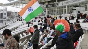 WTC Final: Bharat Army's Remake Of 'We Will Rock You' To Cheer Virat Kohli