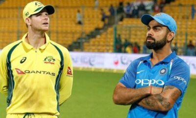 Steve Smith Reveals The Best Batter He has Played Against, And It not Virat Kohli
