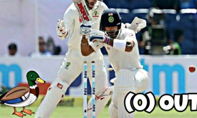 4 Indian Captains With the Most Ducks in Test Cricket