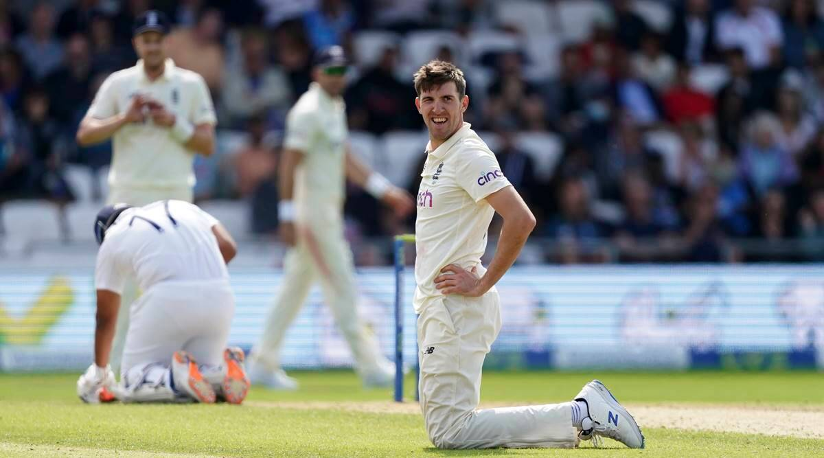 England vs India 3rd Test: England beat India by innings and 76 runs, Level Series 1-1