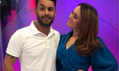 IND vs ENG 2021: Mayanti Langer posts photo of Binny dominating Anderson