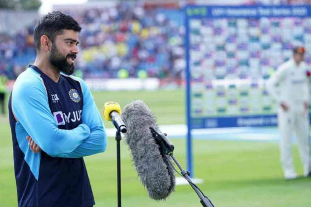 Virat Kohli says 'If your Top six don't do the job, that extra batter is not guarantee of bailing you out'