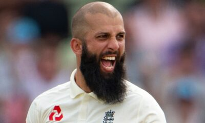 ENG vs IND 2021: All-Rounder Moeen Ali will be the Vice-Captain for the fourth Test