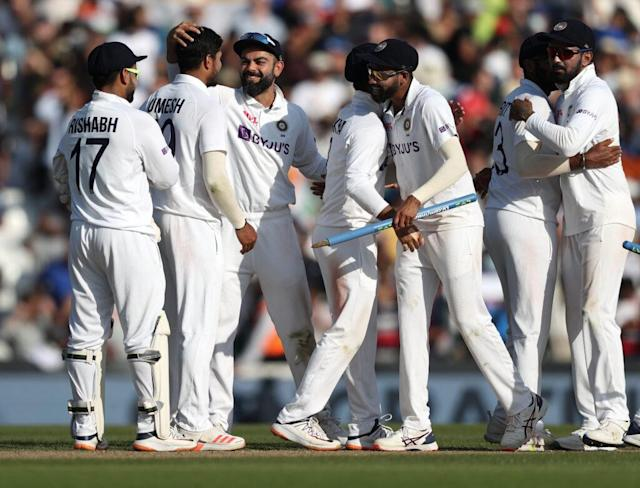 BCCI, ECB to Work Towards Rescheduling of Fifth Test Between India And England in Future