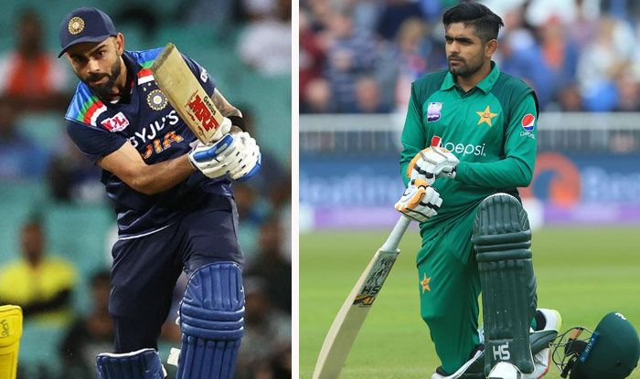 Babar Azam says Pressure will be more on India than us in T20 World Cup