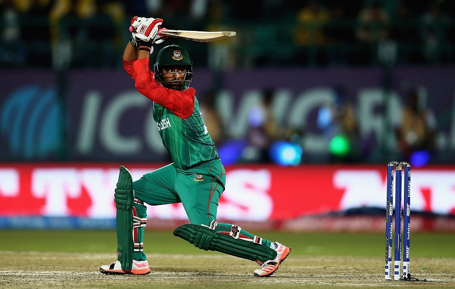 Bangladesh Opener Tamim Iqbal withdraw opts out of T20 World Cup
