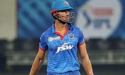 I've Made It Pretty Clear To Marcus Stoinis About The Role He's Going To Play For Delhi Capitals – Ricky Ponting