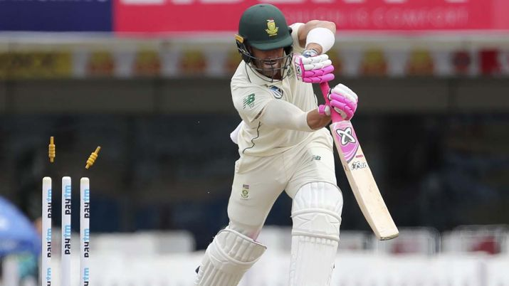 Test Cricket: How to do match Prediction on test matches