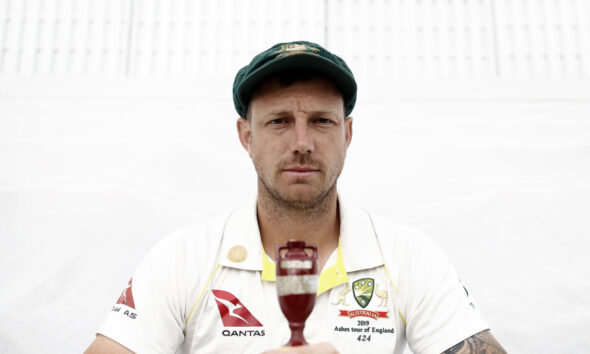 Australian Pacer James Pattinson retires from Test Cricket Ahead of Ashes