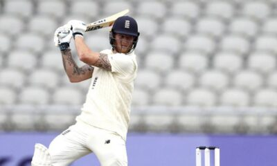 England All-Rounder Ben Stokes could Miss Ashes after Finger Operation