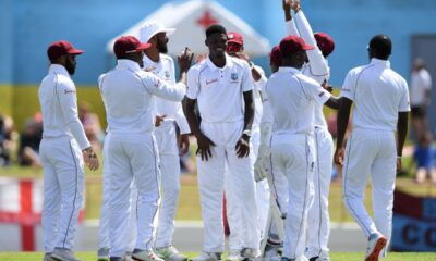 England to tour West Indies for Five T20I, three Test matches in 2022